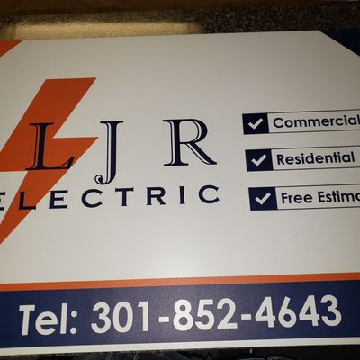 Avatar for LJR Electric Gaithersburg, MD Thumbtack