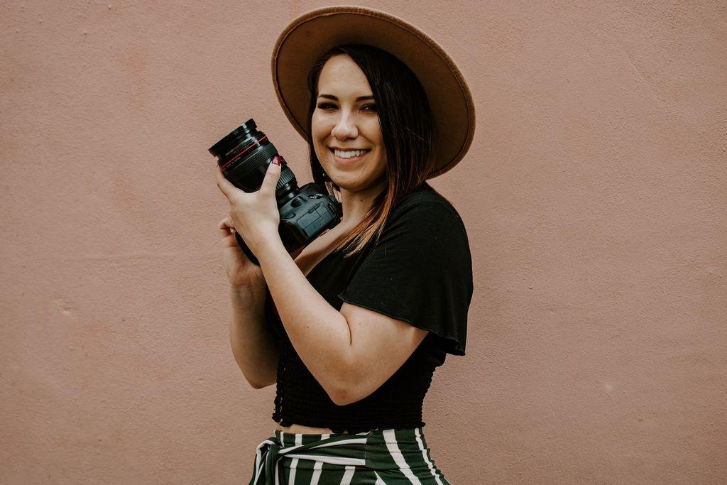 Tiffany Photography Co.