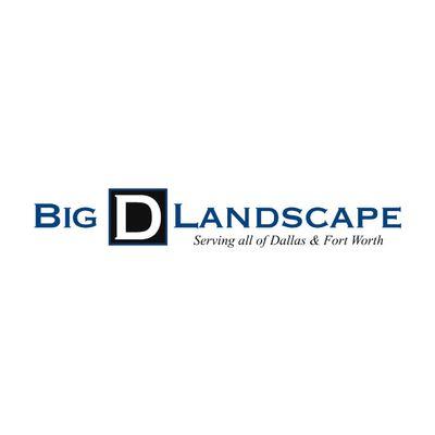 Avatar for Big D Landscape Dallas, TX Thumbtack