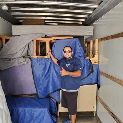 Avatar for Eugene's Moving Co. San Antonio, TX Thumbtack