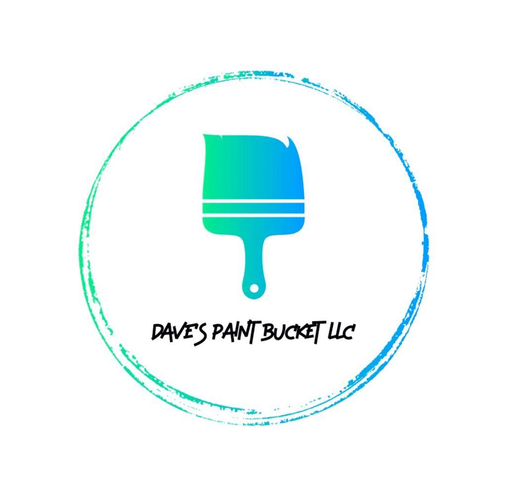 Dave's Paint Bucket