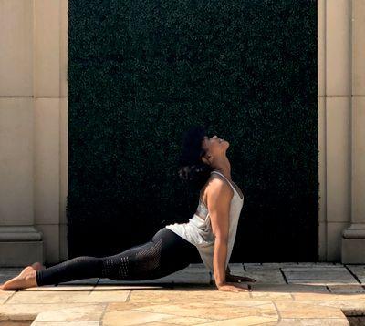 Avatar for Christina Yoga + Events Atlanta, GA Thumbtack