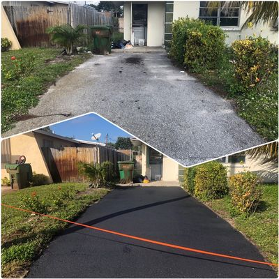 Avatar for General Blacktop, LLC West Palm Beach, FL Thumbtack