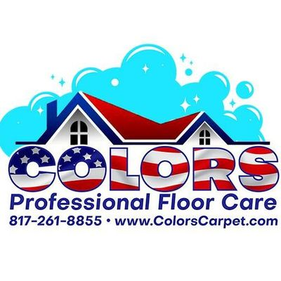 Avatar for Colors Professional Floor Care Arlington, TX Thumbtack