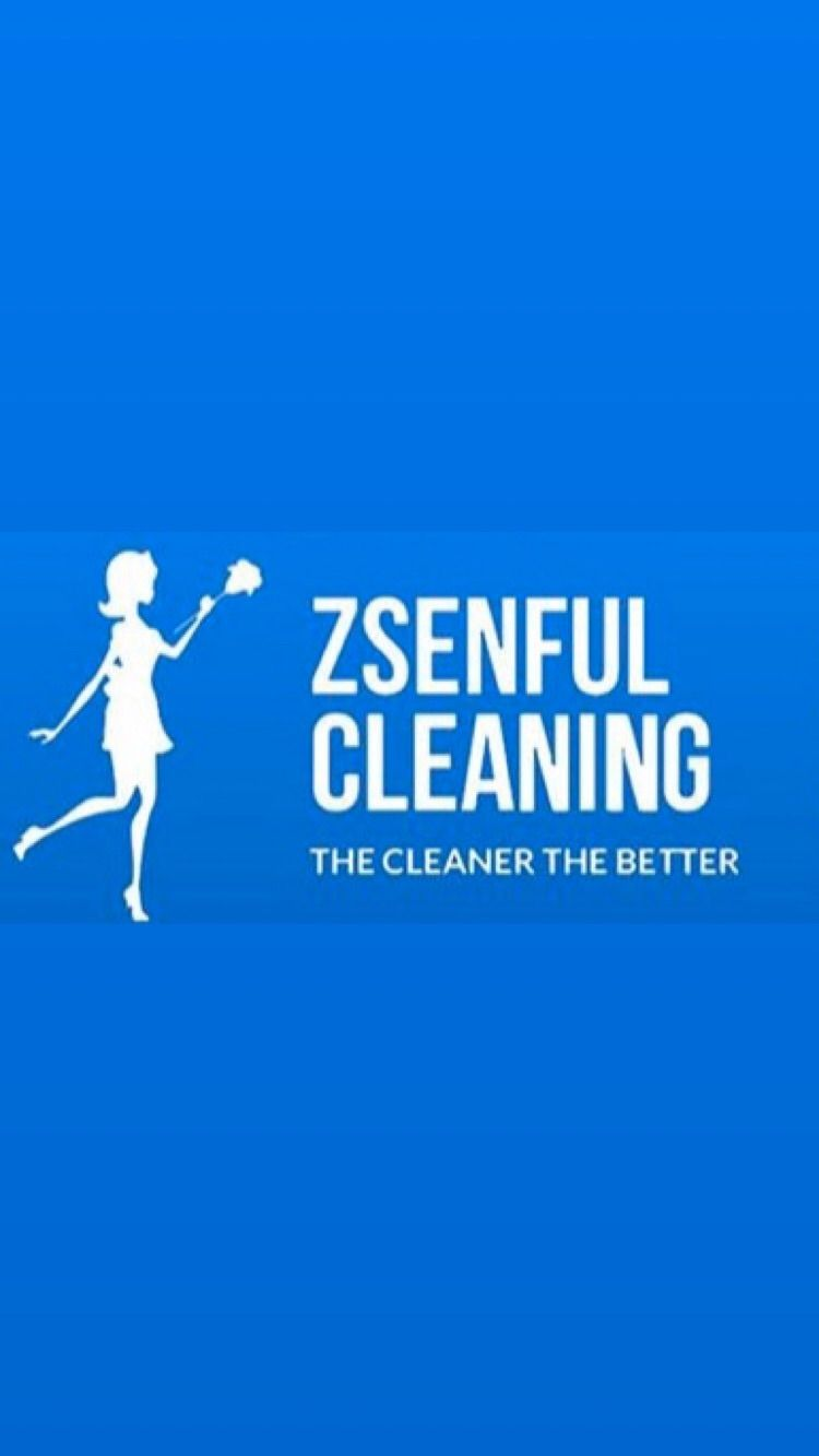 Zsenful Cleaning Company