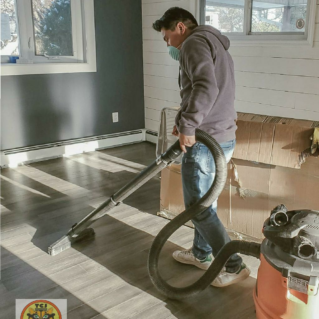 TCJ 360 CLEANING SERVICE INC