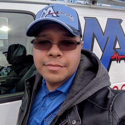 Avatar for MA Electric, LLC