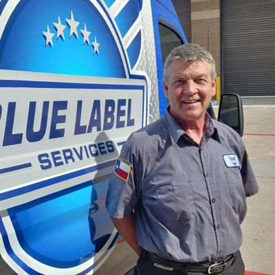 Avatar for Blue Label Services