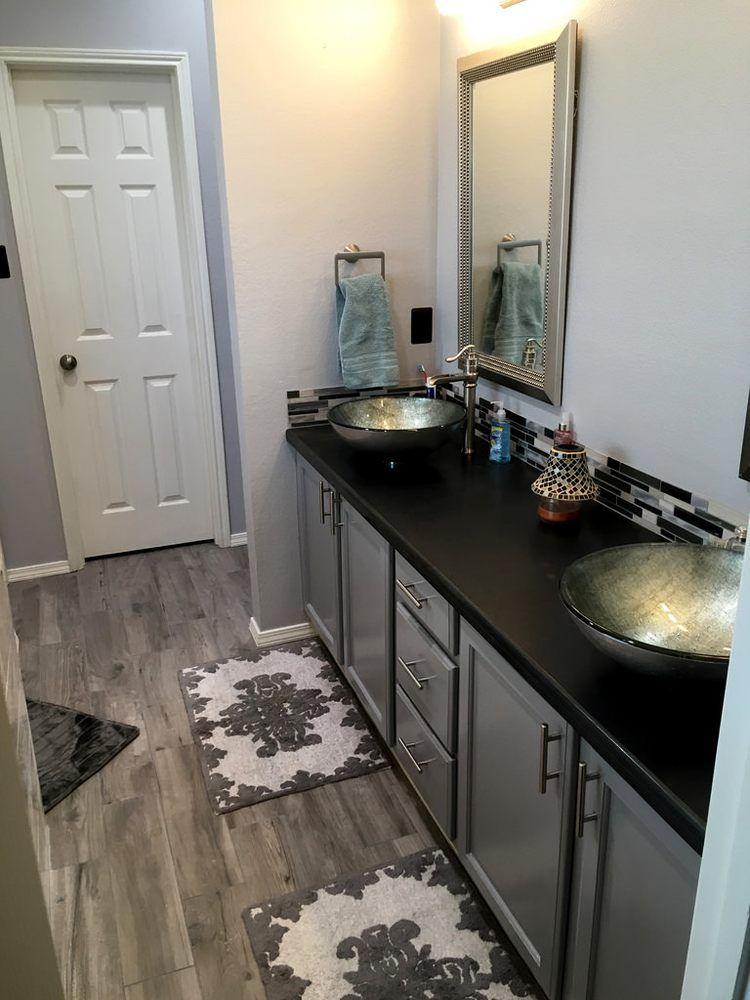 Bathroom 2019