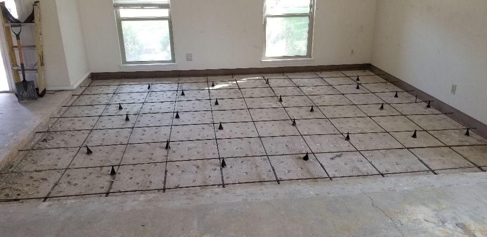 Living room Level