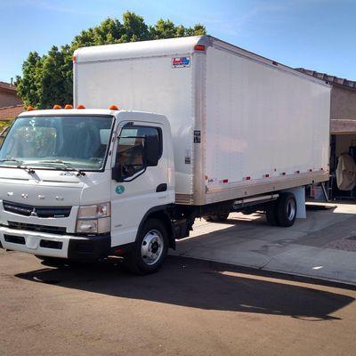 Avatar for General JoJo's Moving Company