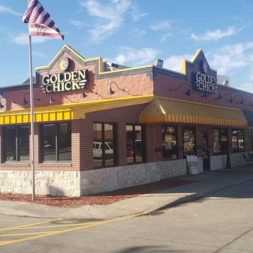 Golden Chick Extension