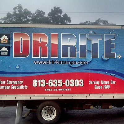 Avatar for DRIRITE of Tampa Gibsonton, FL Thumbtack