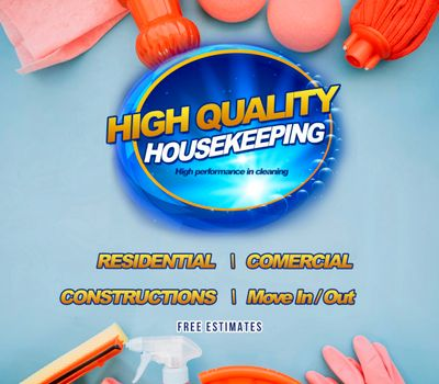 Avatar for High Quality Housekeeping Panama City Beach, FL Thumbtack