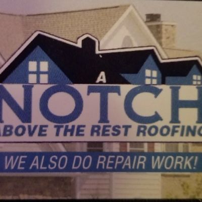 Avatar for A Notch above the rest improvements llc Milwaukee, WI Thumbtack