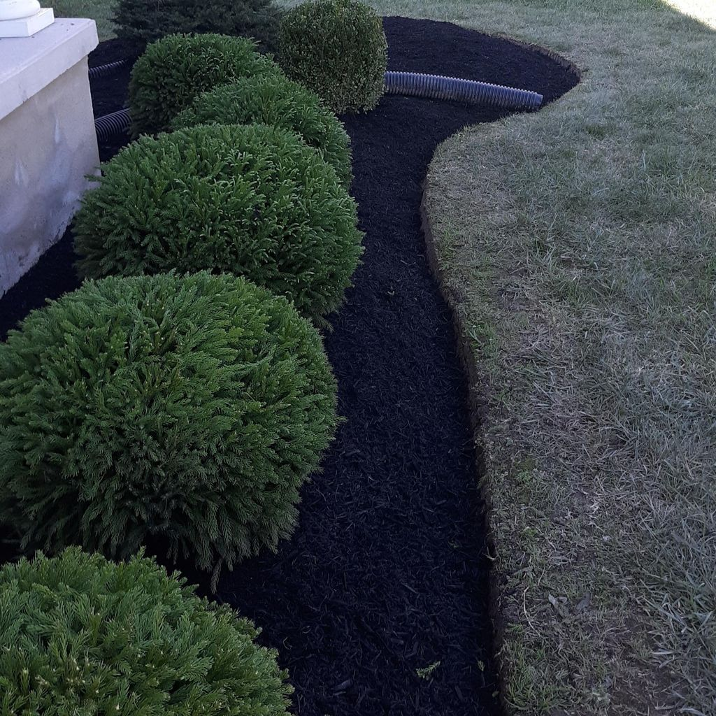 Perez Landscaping/Hardscaping Service