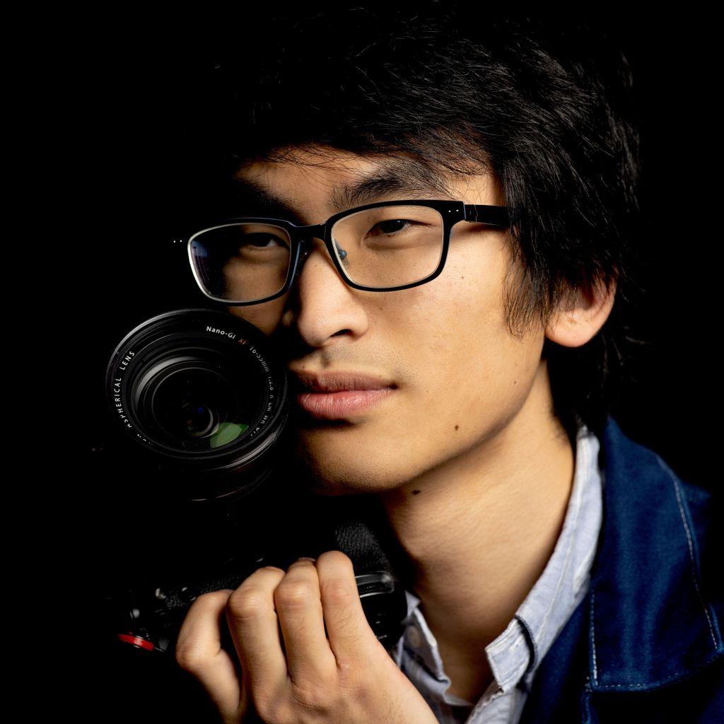 Tyler Wang Photography