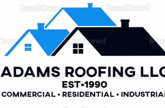 Adams Roofing llc