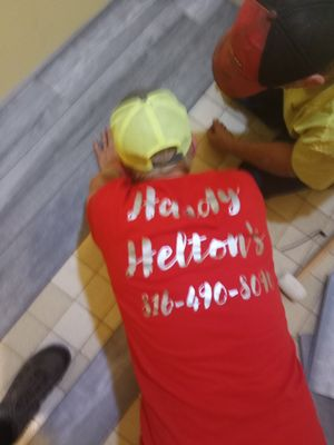 Avatar for Handy Heltons-Family owned Kansas City, MO Thumbtack