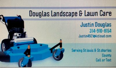 Avatar for Douglas Landscape and lawn care Saint Charles, MO Thumbtack