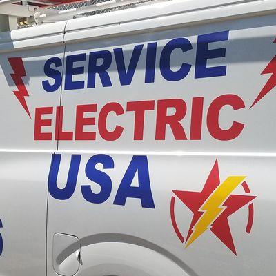 Avatar for Service Electric USA Pensacola, FL Thumbtack