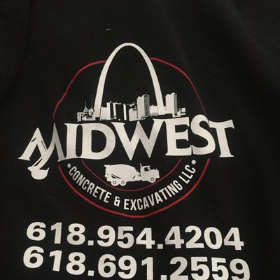 Avatar for Midwest concreate and excavating Edwardsville, IL Thumbtack