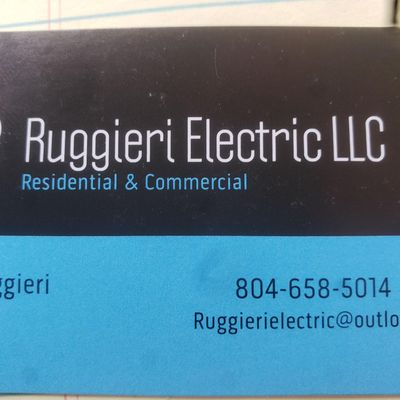 Avatar for Ruggieri Electric