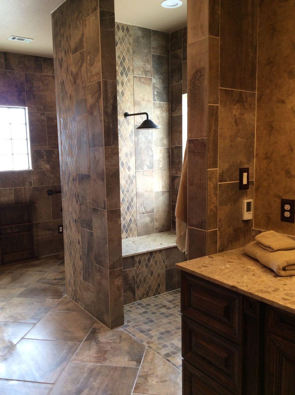 Bathroom Remodels - just a few