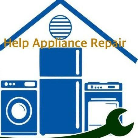 Help Appliance Repair. Same day service.