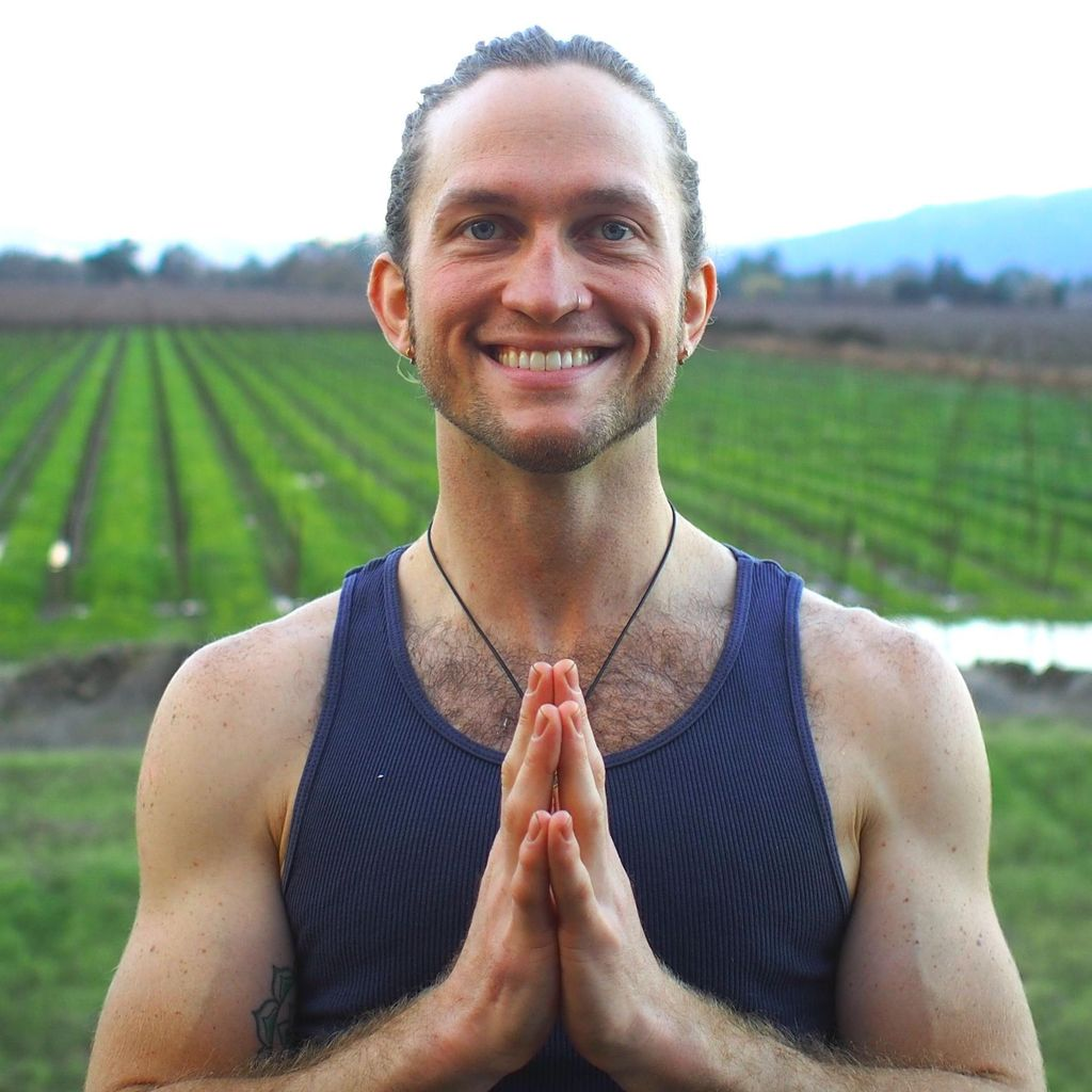 East Bay Private Yoga