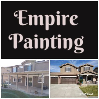 Avatar for Empire Painting Co. Perris, CA Thumbtack