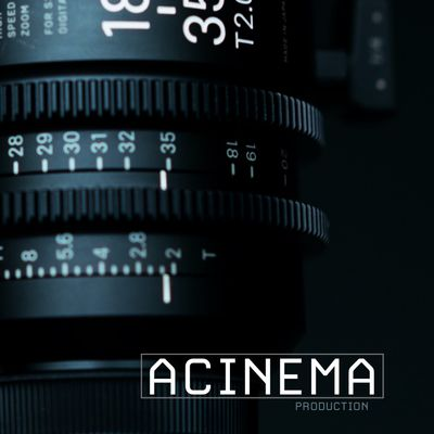 Avatar for ACinema Production