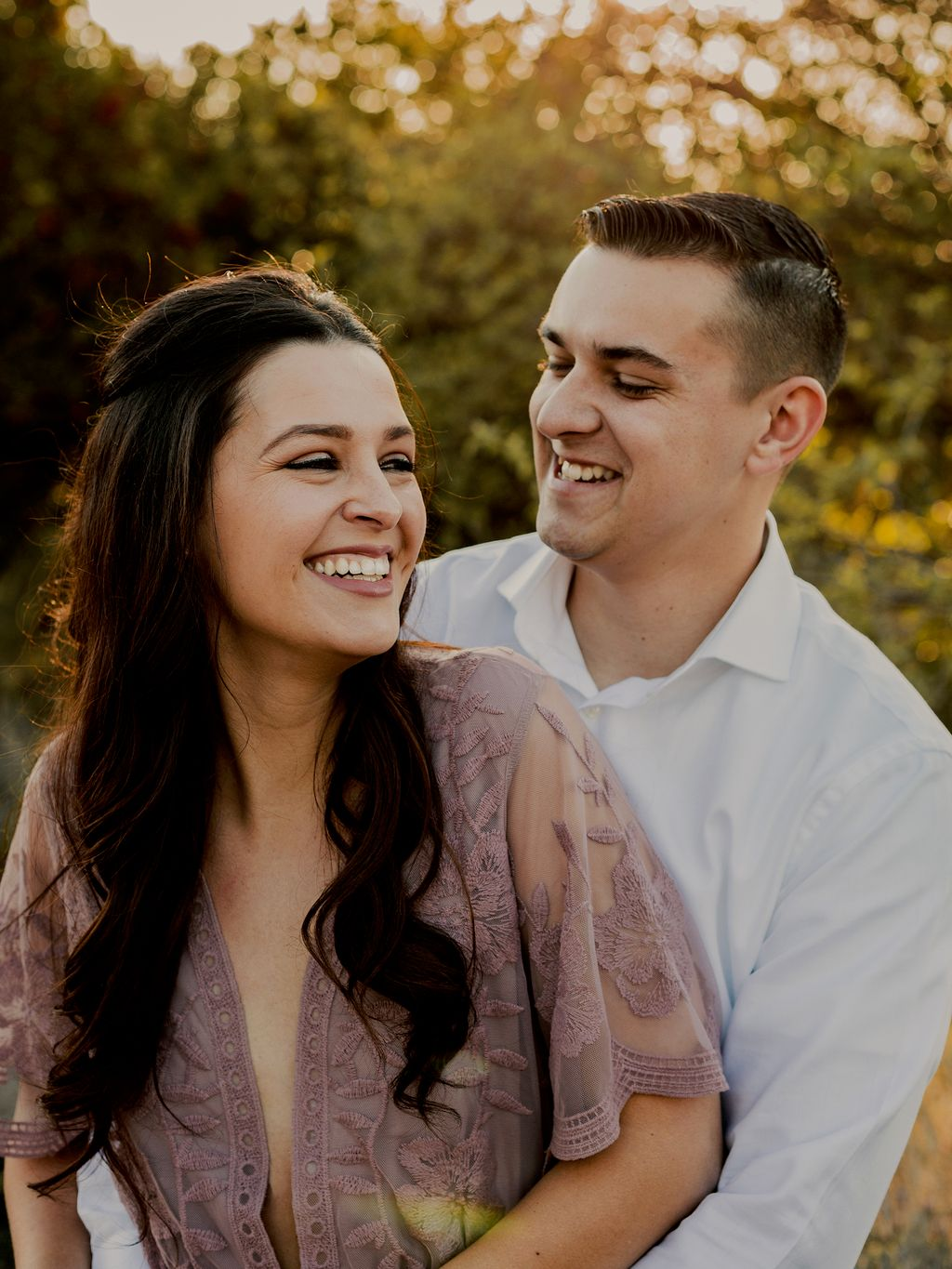 Engagement Session Wedding Package Add On