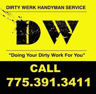 Avatar for Dirty Werk Handyman Service