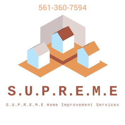 Avatar for Supreme Home Service Port Saint Lucie, FL Thumbtack