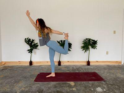 Avatar for Yoga with Brittnee Baton Rouge, LA Thumbtack