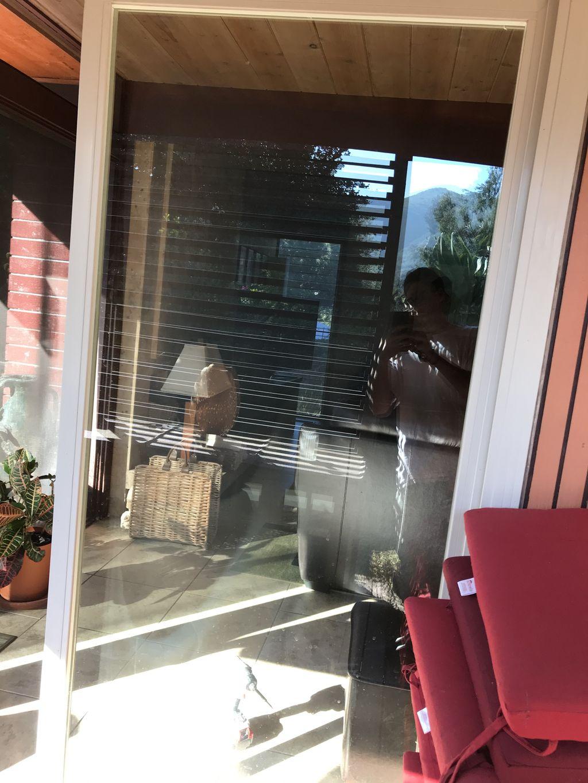 Slider Door Single Glass Replacement