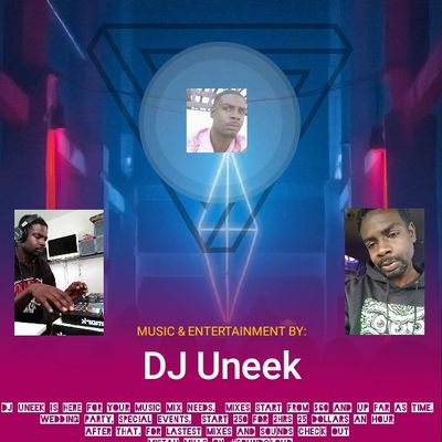 Avatar for DJ Uneek sponsored by FLU Records San Jose, CA Thumbtack