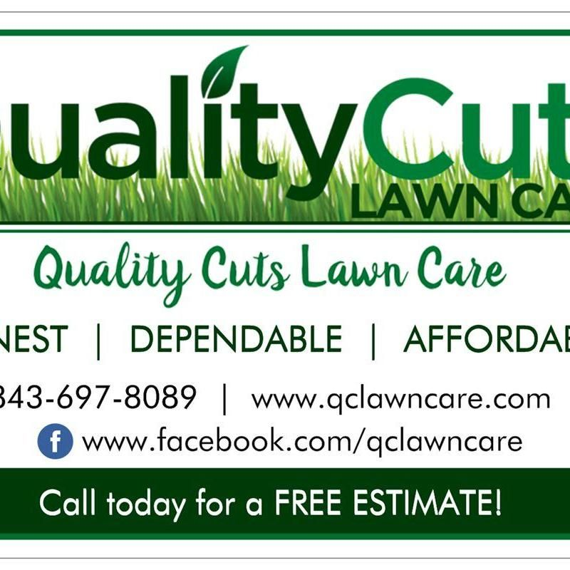 Quality Cuts Lawn Care