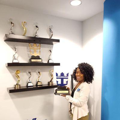 Avatar for Leonice Joseph-Dream Vacations Suwanee, GA Thumbtack
