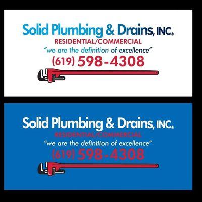 Avatar for Solid plumbing & drains inc Chula Vista, CA Thumbtack