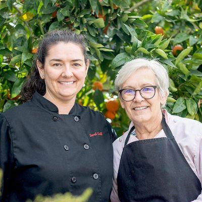 Avatar for Glad Cooks Napa, CA Thumbtack