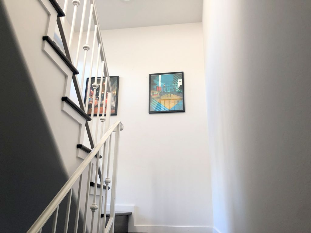 Home Curation & Installation