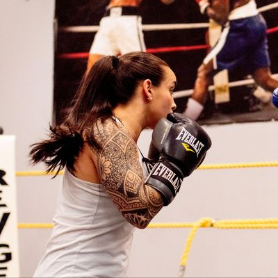 Avatar for Boxing with Love LLC Colorado Springs, CO Thumbtack