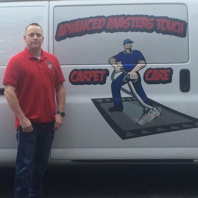 Avatar for Advanced Masters Touch Carpet Care Auburn, CA Thumbtack