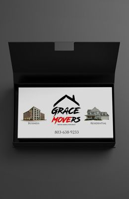 Avatar for Grace Movers Columbia, SC Thumbtack