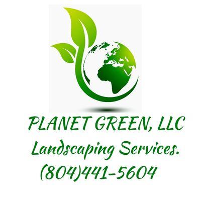 Avatar for PLANET GREEN, LLC Richmond, VA Thumbtack
