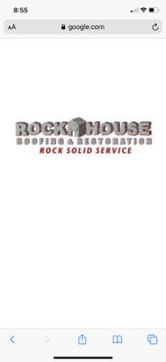 Avatar for Rock House Roofing And Restorations