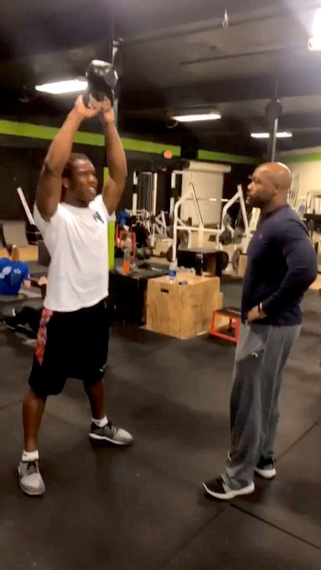 DSDQ Fitness