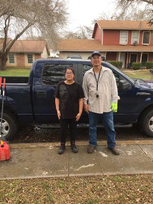 Avatar for T&L Lawn Maintenance San Antonio, TX Thumbtack